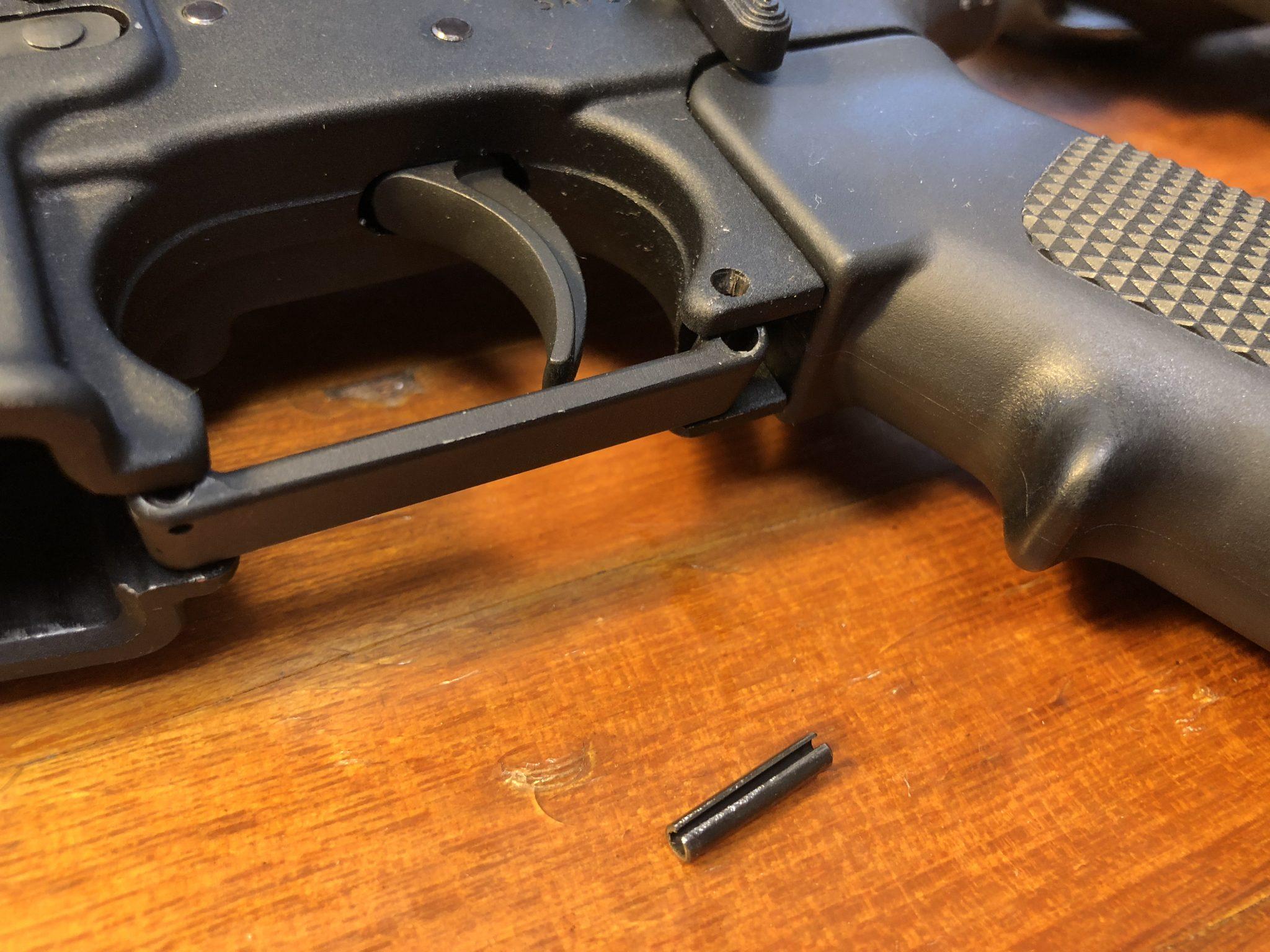 F5A5617A 2833 4E0F AB95 324FF0D3452E - マグプル トリガーガードの取り付け