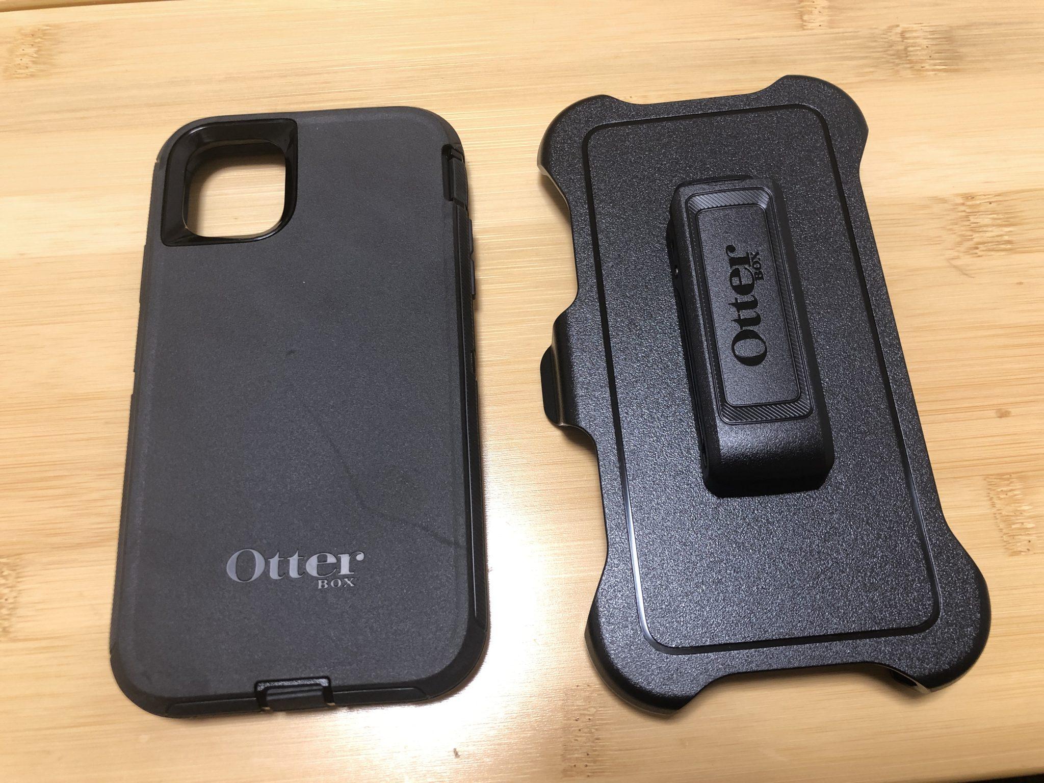 4BA9F642 9A59 4BCF 90CE 07F7FFF927A7 - サバゲーマーがオススメするOTTER BOX頑丈なiphone11ケースを買ってみた。