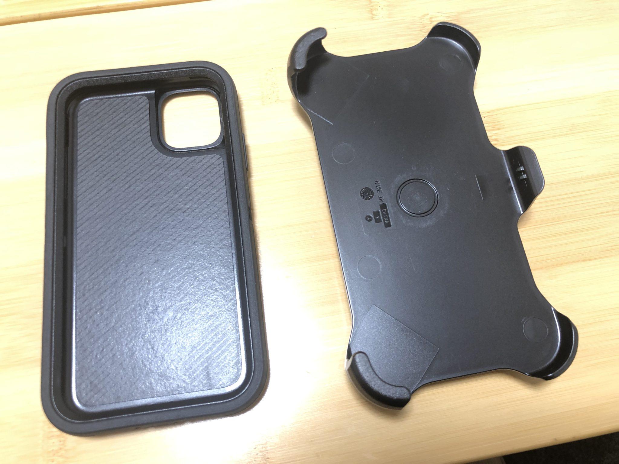 5A68EE9B CB7D 4559 A959 CEFEA0B89AEE - サバゲーマーがオススメするOTTER BOX頑丈なiphone11ケースを買ってみた。