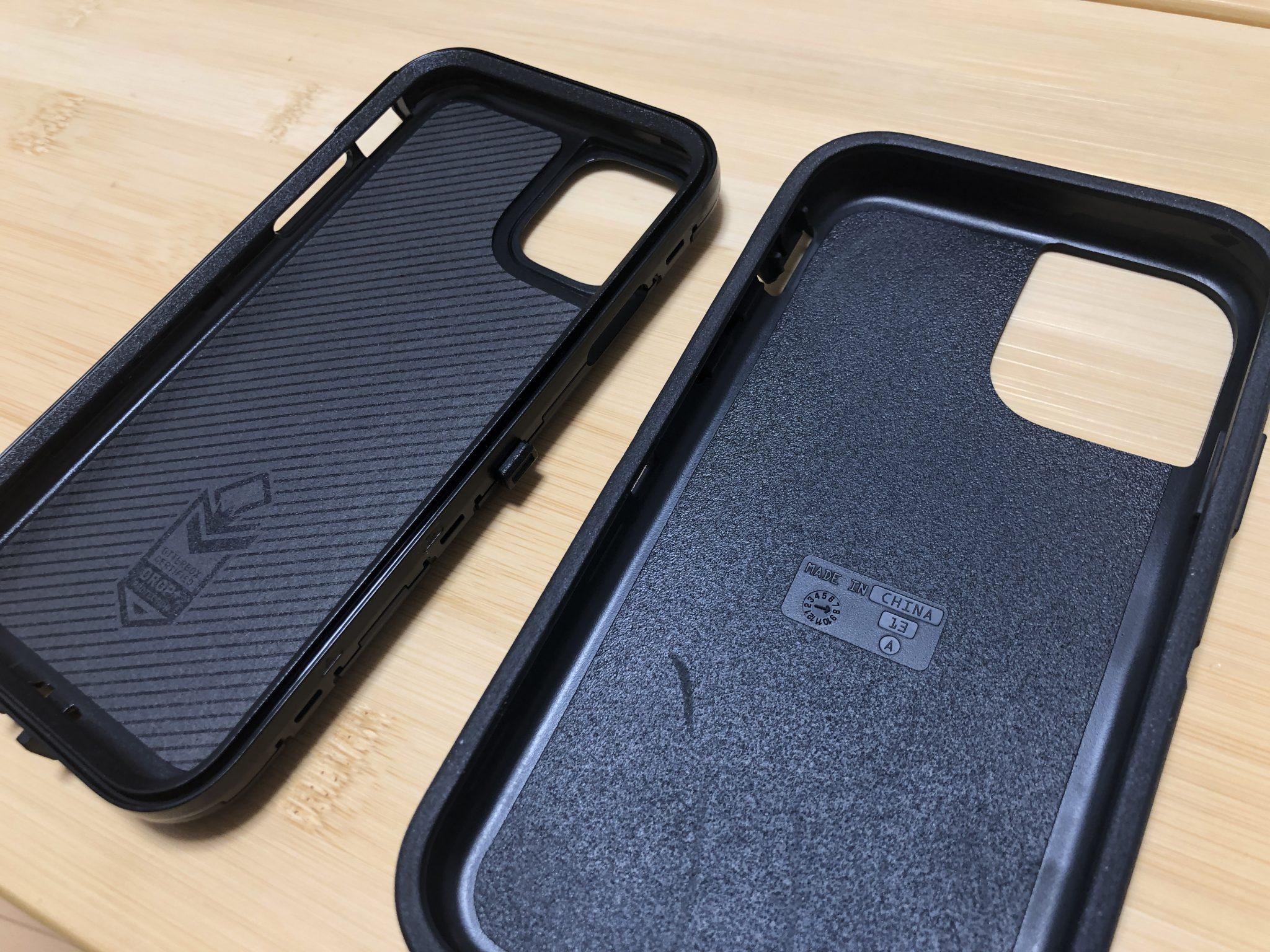 C6A06AE1 34C5 4E9E A006 495862C72C55 - サバゲーマーがオススメするOTTER BOX頑丈なiphone11ケースを買ってみた。